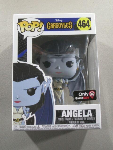 Pop Disney GARGOYLES 389 Goliath figurine Funko 09479