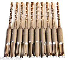 """5 Milwaukee 7//32 X 16/"""" SDS plus Carbide Tip Maçonnerie Hammer Drill Bit 48-20-7526"""