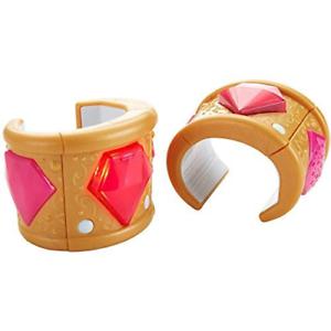 Shimmer And Shine Wish-Granting Shine Bracelets Rose