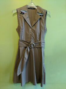 Jenny-Wren-Altered-H-amp-M-Dress-Size-12-M