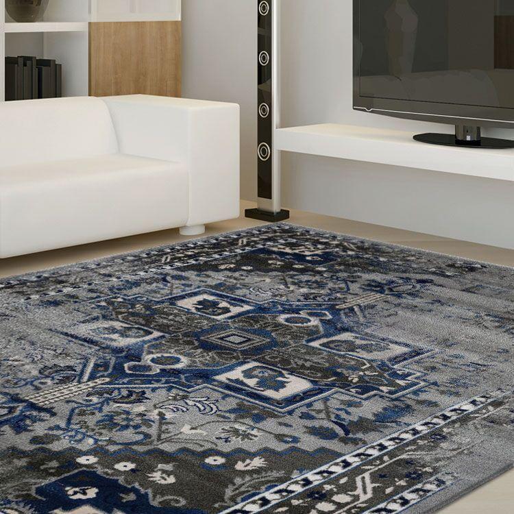 Nueva Colección Contemporánea lavado look de Diseño Alfombras Alfombras todos los tamaños