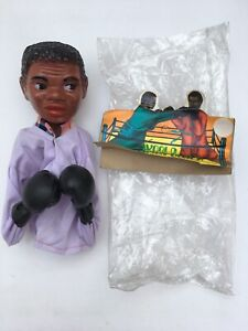 Vintage-Muhammad-Ali-1970s-Boxing-Action-Hand-Puppet-Toy