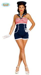 GUIRCA-Costume-marinaretta-pin-up-anni-039-50-039-60-carnevale-donna-mod-84513