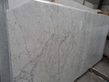 Arbeitsplatte Abdeckung Tischplatte Natursteinplatte Steinplatte Marmor weiss