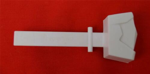 Vintage Star Wars Hoth Imperial Attack Base Short Lever Part Accessory 716006
