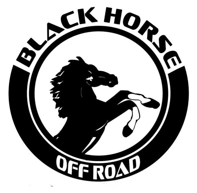 BLACK HORSE ATRB-GMCOB Atlas Roll Bar
