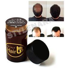 45g DARK BROWN JAPAN Hair building fibers Fibres Concealer Toppik Optimizer
