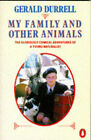 My Family and Other Animals by Gerald Durrell (Paperback, 1987)