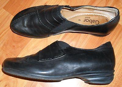 Gabor,Gr.39, UK 6, Halbschuhe,Schuhe,Markenschuhe,Slipper