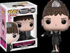 Holly Golightly Breakfast at Tiffanys Audrey Hepburn Funko POP! Vinyl 380 Figure