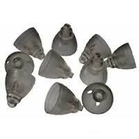 Phonak & Unitron Small Closed Domes For Phonak & Unitron Hearing Aids - 10 Pack