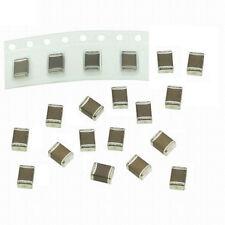 25x 470nf 0,47uf 10% 50v 1812 x7r smd Ceramic Capacitors Kerko Condensateur