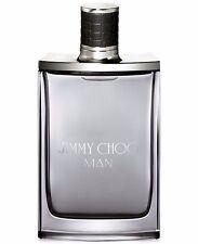 Jimmy Choo Man by Jimmy Choo 3.3 / 3.4 oz EDT Cologne for Men Tester