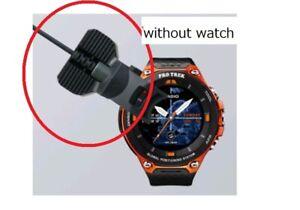 CASIO-SmartOutdoorWatch-WSD-F20-WSD-F21HR-dedicated-charging-holder-cable-set