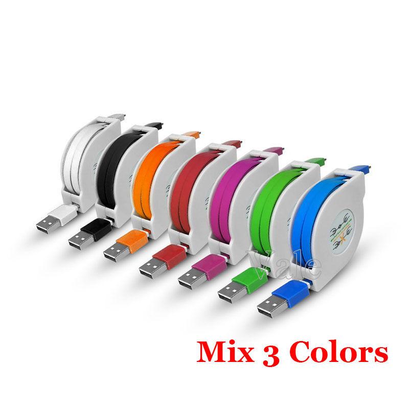 Mix 3 Colors