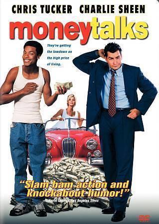 Money Talks Dvd 1998 For Sale Online Ebay