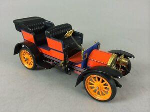 Zielsetzung Schuco 1229 Mercedes Simplex Modell 1902 Oldtimer Antiquitäten & Kunst