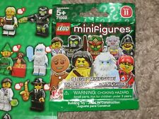 """SEALED PACK The /""""SCIENTIST/"""" ~ - 2013 71002 LEGO MINIFIGURES SERIES 11"""