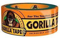 Gorilla Tape, 2 X 12 Yds (pack Of 24)