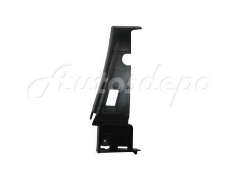 FOR 02-03 DODGE PICKUP RAM 1500 FRONT BUMPER UP SIDE SUPPORT MOUNTING BRACKET 8P