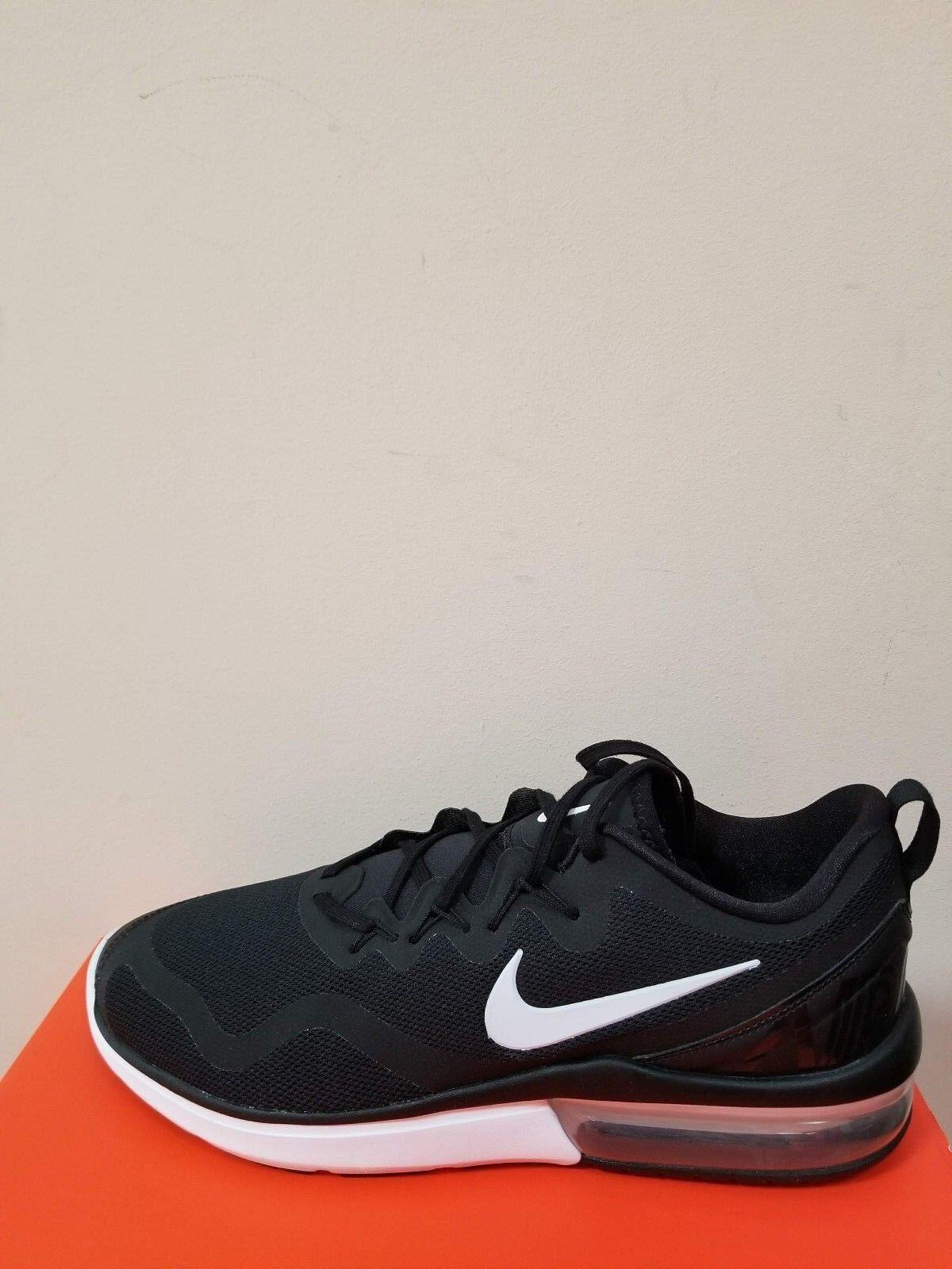 Nike Air Max Fury Running Shoes Size 10.5 NIB
