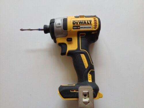 Dewalt Impact Driver Bit Holder//Chuck Repair Elastomer Spring Fix Most Models