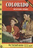 Colorado Western-Story Nr. 166 ***Zustand 2***