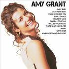 Icon by Amy Grant (CD, 2013, Capitol)