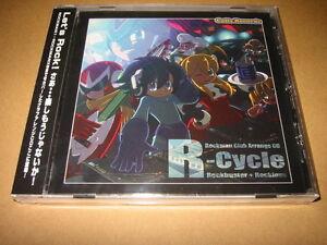Rockman-Club-Arrange-R-Cycle-Doujin-Mega-Man-Soundtrack-CD