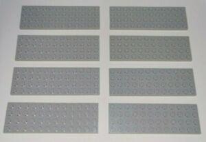 LEGO® 1 x Platte 4 x 12 schwarz NEU #3029