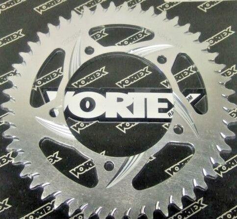 Vortex 526A-39 Silver 39-Tooth Rear Sprocket