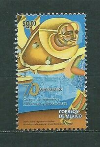 Mexico Mail 2015 Yvert 2944 MNH