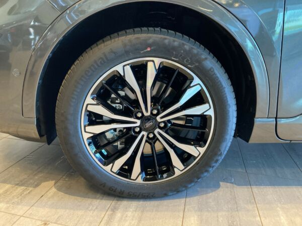 Ford Kuga 2,5 PHEV ST-Line X CVT - billede 4