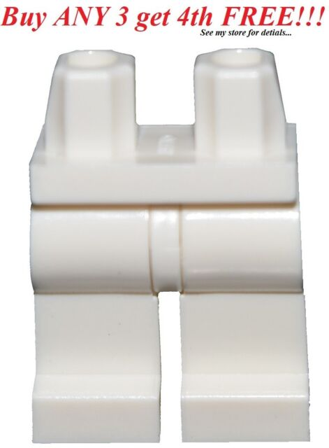 LEGO NEW TAN MINIFIGURE PLAIN LEGS PANTS MINIFIG STAR WARS BODY PART