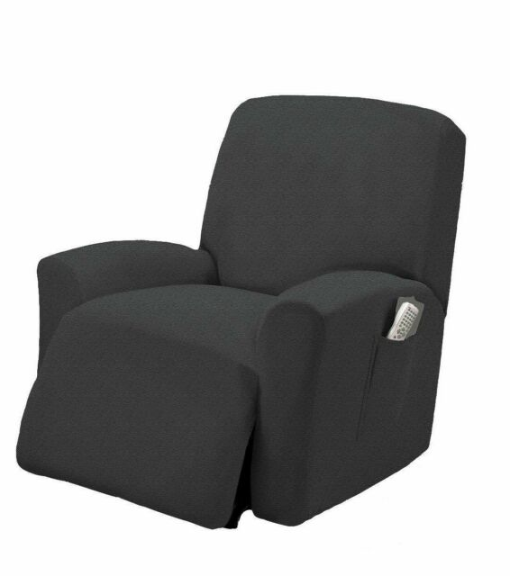 Stretch Recliner Chair Slipcover