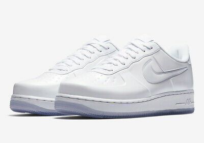 Nike Air Force 1 Foamposite Pro Cupsole Bianco | Sneaker