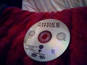 Three-Kings-DVD-George-Clooney-Disc-only-no-case