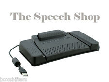 Olympus RS-31H USB Foot Pedal with 4 pedals ***FREE UK DELIVERY***