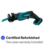 Makita 18V Cordless LXT Li-Ion Recipro Saw XRJ01Z (BT) Certified Refurbished