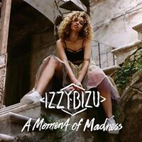 Izzy Bizu - Moment Of Madness [new Cd] Hong Kong - Import on Sale