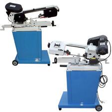 3 Phase 5 X 6 Vertical Horizontal Metal Cutting Band Saw Motor 220v 12 Hp