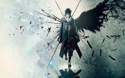 "A Certain Scientific Railgun Poster Anime Art Silk Wall Posters 24x34"" RGn11"