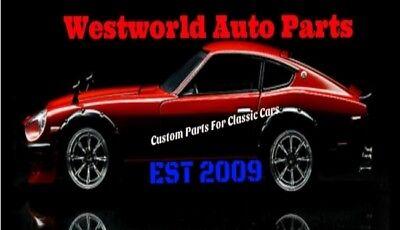 Westworld Auto Parts