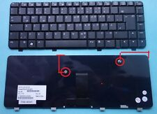 Tastatur für HP 510 523 hp510 hp520  Keyboard K061102F1Keyboard deutsch