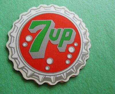 IT/'S YOU.S.A Happy Birthday America 7up 1776-1976 Magnet 2/""