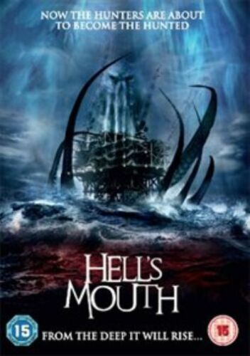 1 of 1 - Hell's Mouth (DVD, 2013)