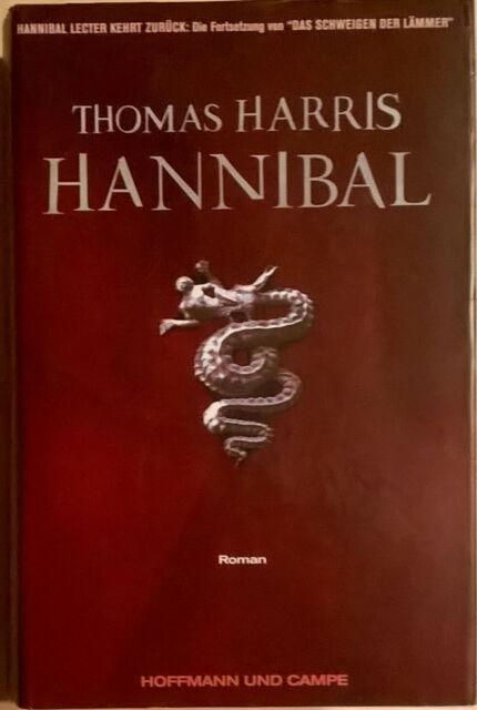 Hannibal von Thomas Harris (2004)