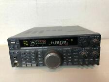 Kenwood Ts-450s HF Transceiver Ham Radio TS450S