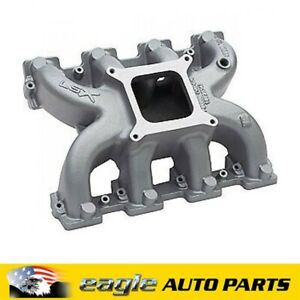 Details about Chev GM Performance LS/LSX Series Carbureted Intake Manifold  LS3 L98 # 19244034