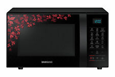 SAMSUNG CE77JD-SB 21L Convection MicroWave Oven with SAMSUNG INDIA WARRANTY !!.